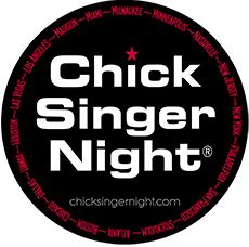 Chick Singer Night logo