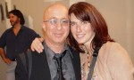Deena and Paul Shaffer