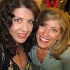 Alaria and Lori - friends for over 25 years!!