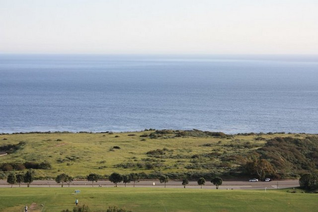 The Pepperdine view...