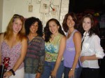 "NYC top ""session chicks"" NIGHT! Kati Mac Martee Lebow, Carolee Goodgold, Deena Milelr & Den Lyons"