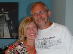 Lori Maier and Elliot Scheiner