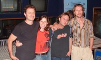 Highlight for Album: Edie Carey at The Hit Factory NY with Elliot Scheiner in Studio 2