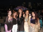 Jodelle, Debbie, Deena, Martha, Amanda