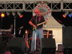 """Jim did """"Shelter From the Storm"""" & """"Plowman""""... he and the band went wild and the crowd loved it!"""