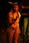Country chick Mersaidee Soules rocked!