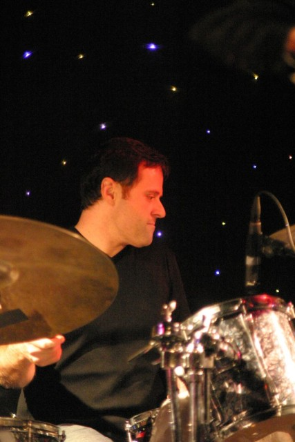 Keeping the beat - Andrea Valentini